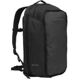 Black Diamond Mandate 28 Backpack Black
